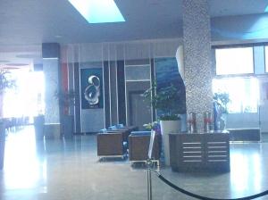 RiU Lobby