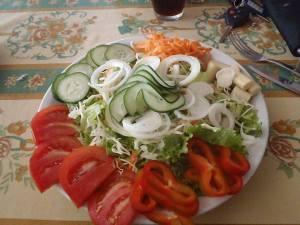 ok salad